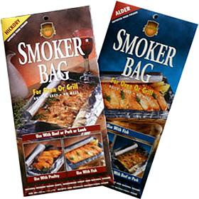 SAVU SMOKER-BAG
